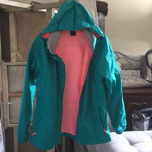 The North Face Rainjacket